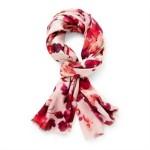 watercolour-floral-print-scarf